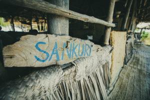Sankuri sign