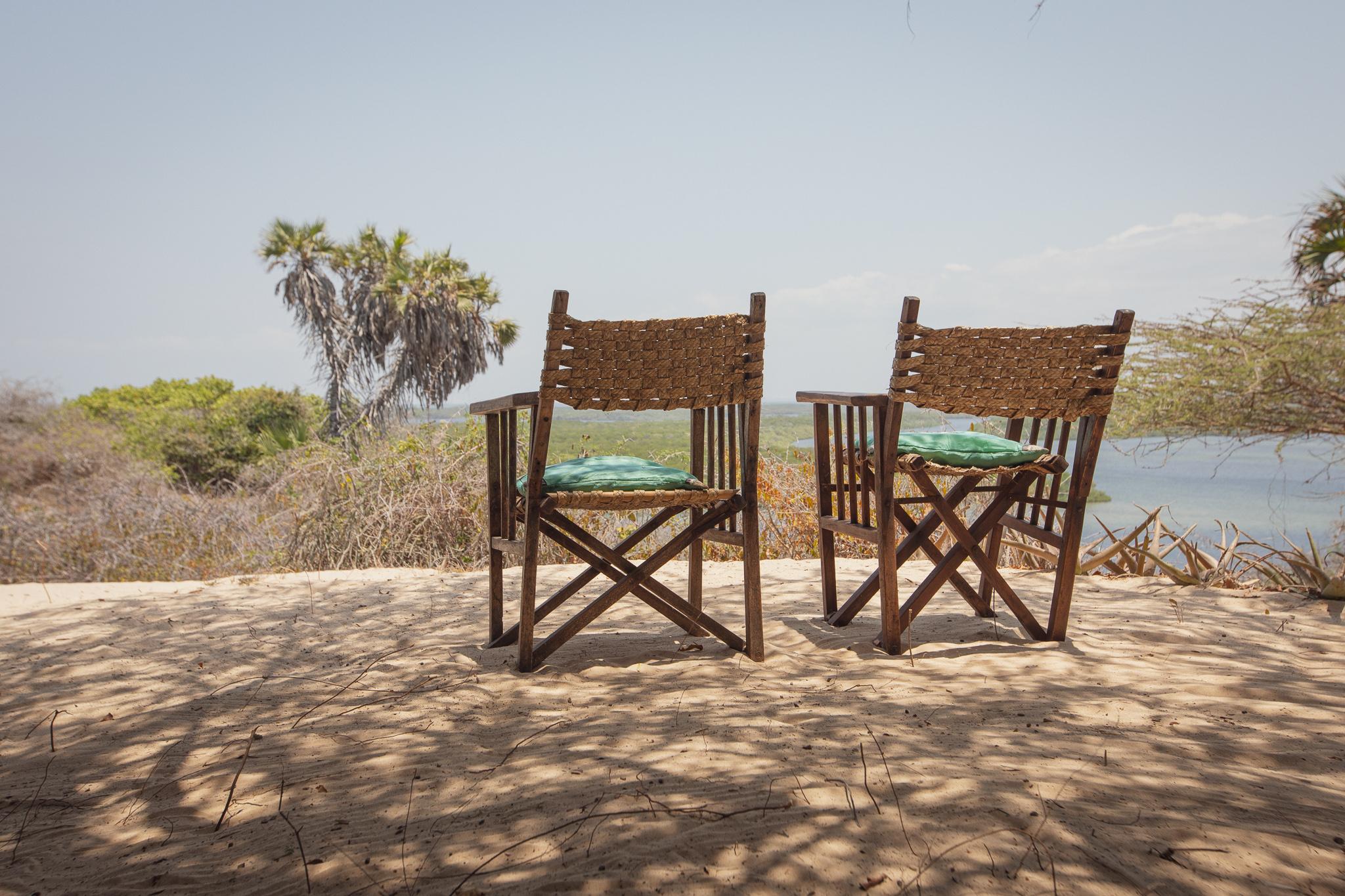 Sankrui chairs